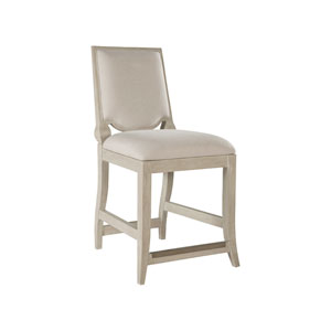 Cohesion Program Bianco Beauvoir Counter Stool