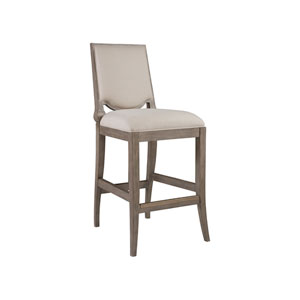 Cohesion Program Grigio Beauvoir Barstool