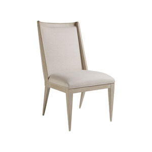 Cohesion Program Bianco Haiku Side Chair