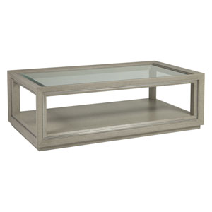 Signature Designs Gray Zeitgeist Cocktail Table