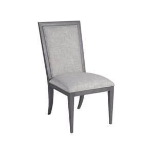 Signature Designs Gray Appellation Side Chair