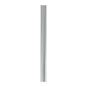 Diane Polished Chrome 5-Inch Down Rod