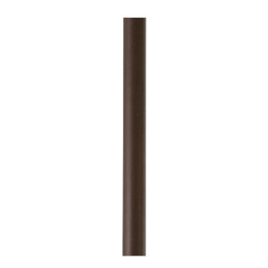 Atlas Downrods Textured Bronze 20-Inch Down Rod