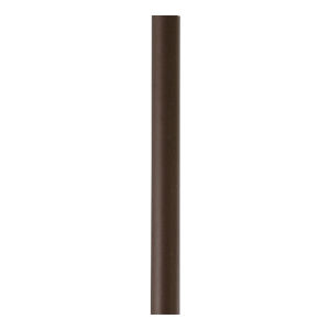 Atlas Downrods Textured Bronze 48-Inch Down Rod
