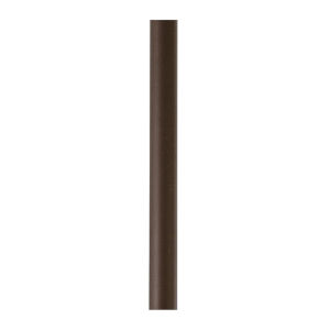 Atlas Downrods Textured Bronze 72-Inch Down Rod