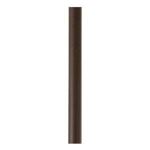 Atlas Brushed Stainless 48-Inch Down Rod