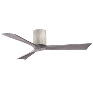 Irene-3H Barnwood 52-Inch Outdoor Ceiling Fan