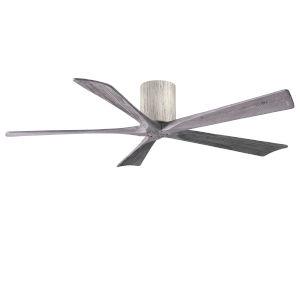 Irene-5H Barnwood 60-Inch Outdoor Ceiling Fan