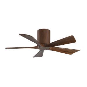 Irene-5H Walnut 42-Inch Outdoor Ceiling Fan