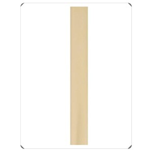 Downrods Brushed Brass 10-Inch Down Rod