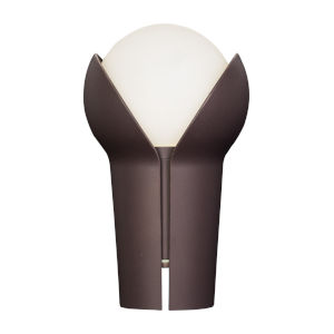 Bud Aubergine LED Table Lamp