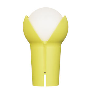 Bud Lemon LED Table Lamp