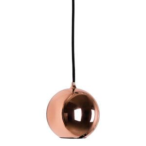 Boule Copper One-Light Mini-Pendant