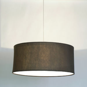 Kobe Warm Grey LED One-Light Pendant