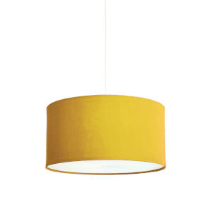Kobe Ochre LED One-Light Pendant