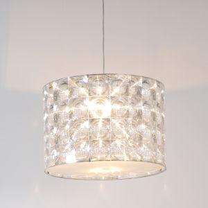 Lighthouse Transparent LED One-Light Pendant with 12W, 120V