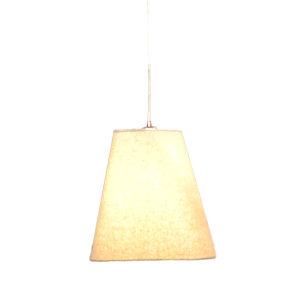 MNM Natural LED One-Light Pendant