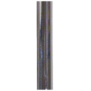 Downrods Brushed Brass 5-Inch Down Rod