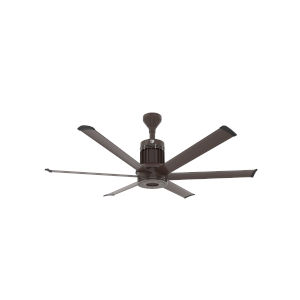 i6 Oil Rubbed Bronze 60-Inch Outdoor Smart Ceiling Fan