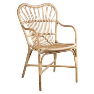 Margret Natural Dining Chair