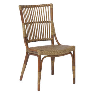 Piano Antique Dining Chair