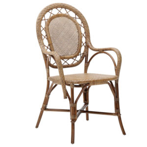 Romantica Antique Dining Armchair