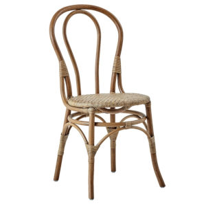 Lulu Antique Bistro Chair