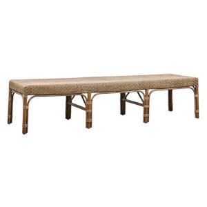 Luis Antique Bench