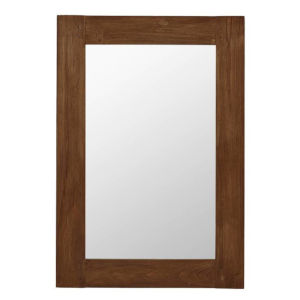 Lucas Natural 28-Inch Full Length Mirror