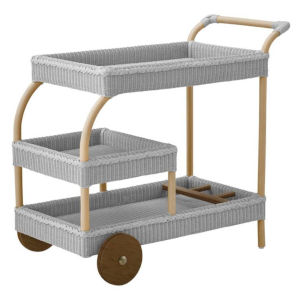 James Light Gray Trolley