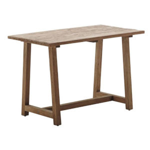 Lucas Natural Brown End Tables