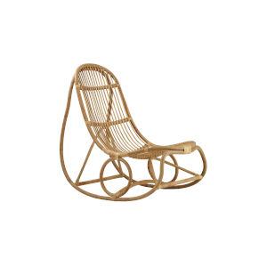 Nanna Ditzel Natural Rocking Chair