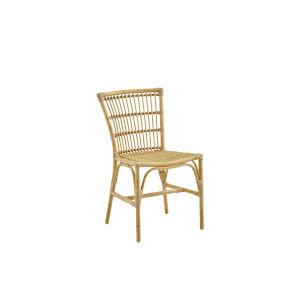 Elisabeth Natural Exterior Side Chair