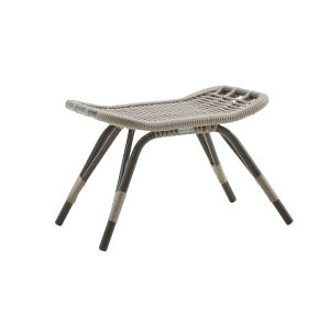 Monet Moccachino Outdoor Stool