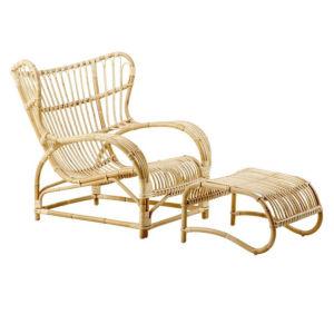 Viggo Boesen Teddy Natural Chair