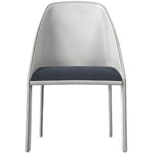 Sidney Blue Denim Dining Chair