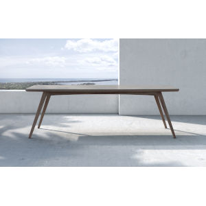 Liam Weathered Eucalyptus Dining Table