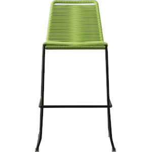 Barclay Green Cord 42-Inch Outdoor Barstool