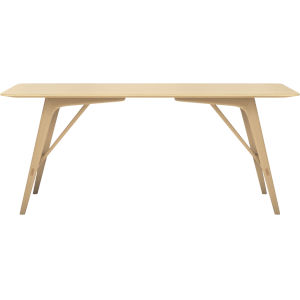 Haru Natural Oak Dining Table