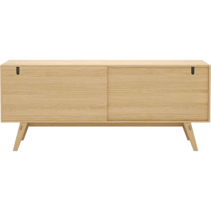 Haru Natural Oak Sideboard