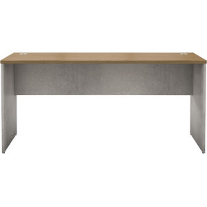Broome Latte Walnut 29-Inch Desk