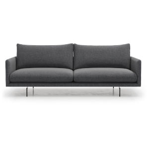 Houston Orion Gray Sofa