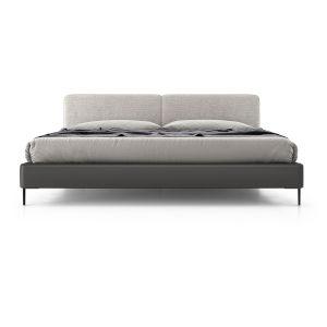 Bethune Gibraltar Fabric California King Bed