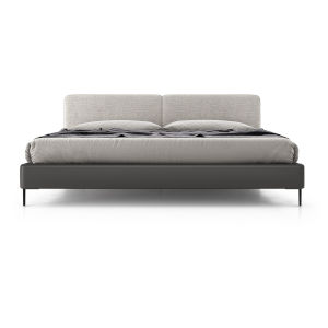 Bethune Gibraltar Fabric King Bed