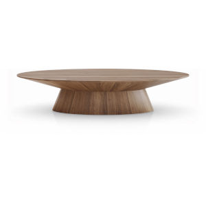 Sullivan Walnut Coffee Table