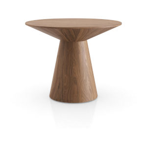 Sullivan Walnut Side Table