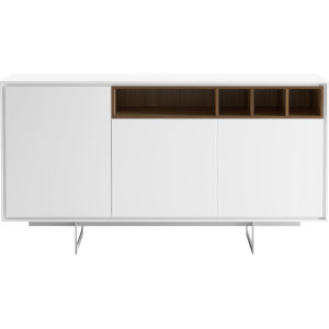 Baxter White 61-Inch Sideboard