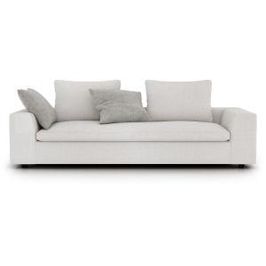 Lucerne Ashen Sofa