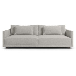 Basel Slate Pebble Sofa