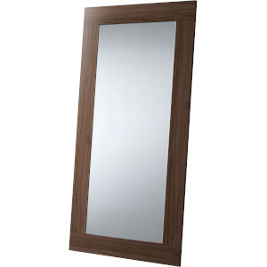 Norfolk Walnut Mirror